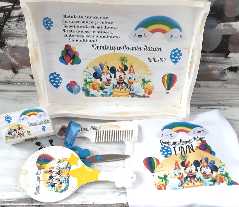 !SET PERSONALIZAT CLUB MOUSE